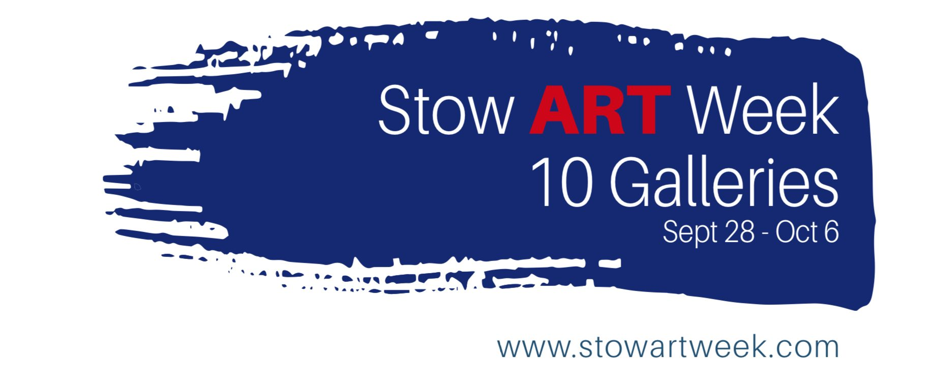 Stow ART Week